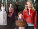 Take a look at some photographs from the next episode of Once Upon a Time.