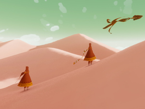 Journey preview