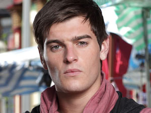 Anthony Moon (Matt Lapinskas) from EastEnders