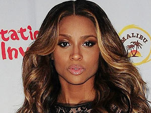 Ciara attends the Kick Off of Malibu Station Invasion 10-city concert tour