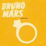 Bruno Mars 'Marry You'