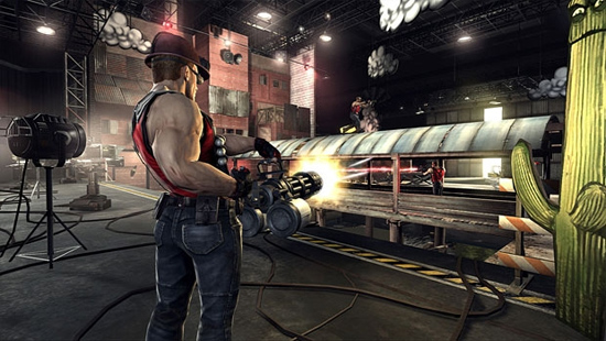Duke Nukem Forever Parody map pack