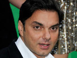 Actor and producer Sohail Khan
