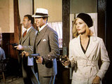 'Bonnie and Clyde' still