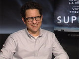 JJ Abrams in DS interview