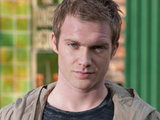 Chris Fountain as Tommy Duckworth
