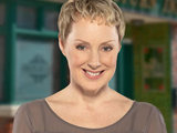 Sally Dynevor as Sally Webster