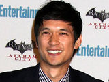 Harry Shum Jr arriving at the Comic-Con 2011 Entertainment Weekly Party