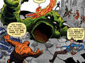 A judge declares that Jack Kirby's heirs have no claim on the Fantastic Four, the Hulk and other creations.