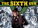 Syfy announces a television adaptation of Oni Press's The Sixth Gun.