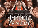 Umbrella Academy is rewritten by Dodgeball director Rawson Thurber.