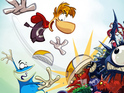 We sample Rayman Origins, Lumines Electronic Symphony and other launch titles.