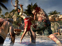 A Dead Island prequel comic book is available to view online.