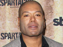 Stargate actor Christopher Judge joins the cast of The Dark Knight Rises.