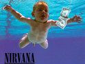 Facebook removes the famous album cover featuring a naked baby, only to later reinstate the image.