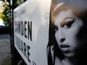 The Camden home of late singer Amy Winehouse will reportedly be used as the base for a new foundation established by her father Mitch.