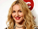 Madonna's W.E. is to open in UK cinemas in January 2012.
