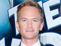 Neil Patrick Harris says he doesn't talk to his children in baby talk.