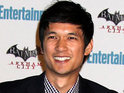 Harry Shum Jr says that he has been taking singing lessons in the hopes of performing on Glee.