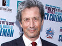 Charles Shaughnessy signs up for a guest role in the season finale of Happily Divorced.