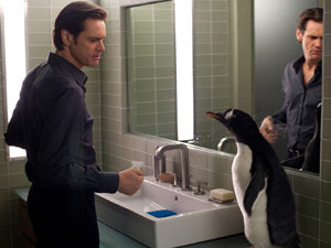 &#39;Mr Popper&#39;s Penguins&#39; still