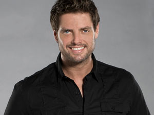 Keith Duffy as Ciaran McCarthy
