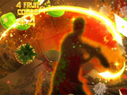 Fruit Ninja Kinect 2 listing surfaces in Australia
