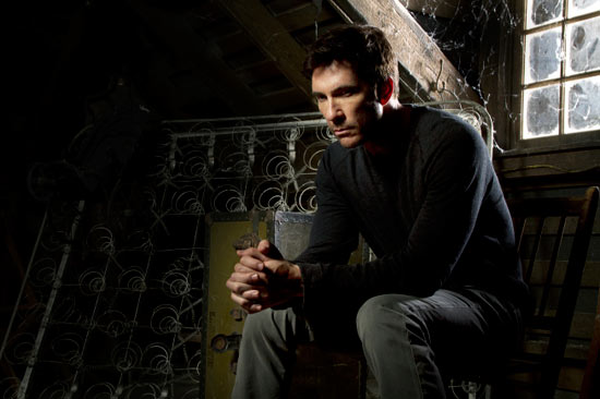 Dylan McDermott as Ben Harmon