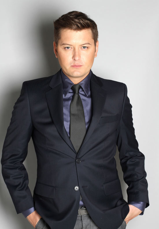 Big Brother: Brian Dowling