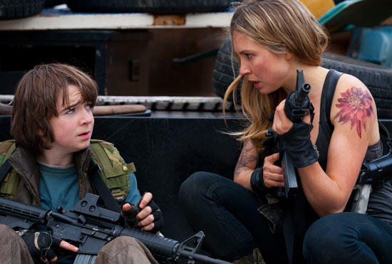 Falling Skies S01E09-E10