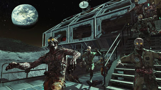 Call of Duty: Black Ops: Rezurrection screenshots