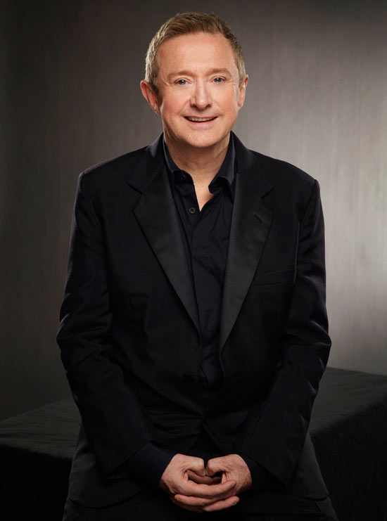 The X Factor 2011 Judge: Louis Walsh