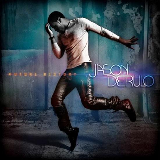 Jason Derulo: 'Future History'