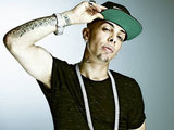 Dappy from N-Dubz