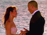 Ashley Herbert and JP Rosenbaum from The Bachelorette