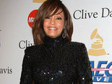 Whitney Houston - The American singer and actress is 48 on Tuesday.