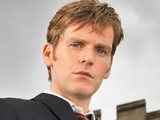 Shaun Evans as Morse in 'Endeavour'