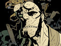 Mike Mignola explains the event that marks his return to drawing Hellboy.