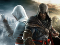 DreamWorks allegedly declines to adapt Assassin's Creed over control issues.