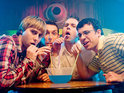 "Director Ben Palmer believes that The Inbetweeners will end on a ""sentimental"" note."