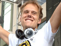 Armin van Buuren, Tiesto, David Guetta and others compete for the 2011 Top DJ gong.