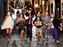 A tax credit for filming Jersey Shore in New Jersey may be vetoed by the governor.