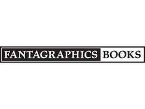 Fantagraphics Books logo