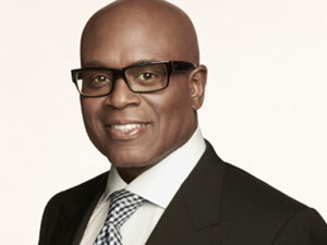 L.A Reid becomes a judge for The X Factor US
