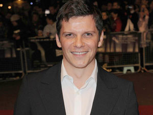 Nigel Harman - The ex-EastEnder, who is now appearing in Shrek: The Musical, is 38 on Thursday.