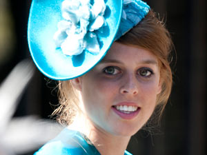 Princess Beatrice of York - The young royal celebrates her 23rd birthday today.  