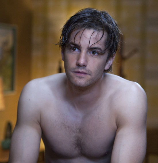 Jim Sturgess in 'One Day'