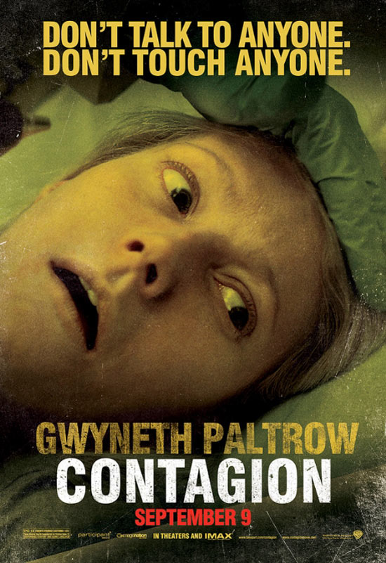 Gwyneth Paltrow as Beth Emhoff