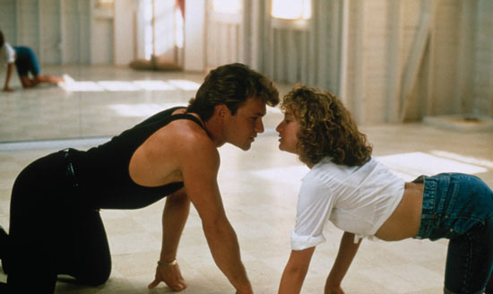 'Dirty Dancing' still