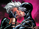 Astonishing X-Men: Cyclops and Storm